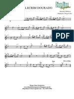 04 Alecrim Dourado - Violino