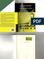 El rastro de la canela de Liliana Bodoc.pdf