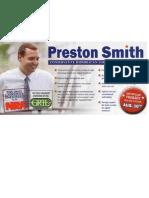 Georgia's Preston Smith