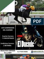 La Rinconada 06-08-2017