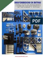 catalogo pefiles de aluminio.pdf