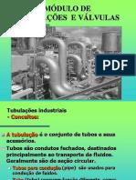 0- MTecAux011 - Curso de Tubulações Senai MODIFICADO