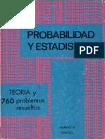 Probabilidad y Estadistica (Murray R. Spiegel) - Serie Schaum.pdf