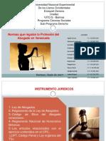 Código de Ética Del Abogado-Eje Transv.