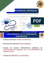 Inteligencia Artificial - Redes Neuronales