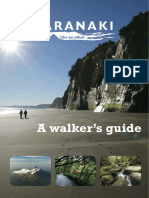 A Walkers Guide to Taranaki Web Low Res