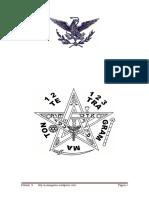 29 El Pentagrama Esoterico