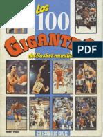 basket - Los 100 Gigantes Del Basket Mundial (Album De Cromos 1987) Escaneado Por Mobetterblues.pdf