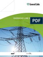 Overhead Line Solutions