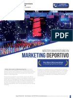 (2290) Marketing Deportivo Int