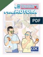 Promotora Guide Spanish