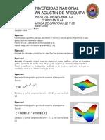 Matlab graficos 2d