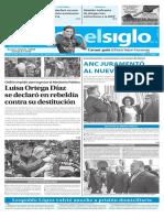 Edicion Impresa El Siglo 06-08-17