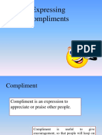 PPT Compliment