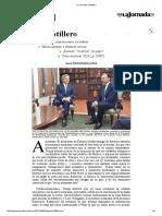 Astillero, La Jornada