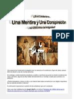 ¿Es el Cristianismo una Mentira y una Conspiración con 2000 Años de Antiguedad_.pdf