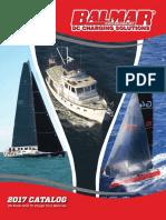 2017 Balmar Catalog