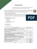 Projet Report