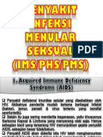 Penyakit Infeksi Menular Seksual