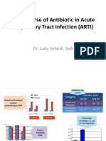 CPU Antibiotik Rasional Pada ISPA