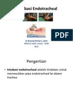 04. Intubasi Endotracheal-dr.buy - Copy