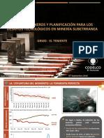 5 - Sistemas Mineros y Planificacion - JC Videla - Codelco.pdf
