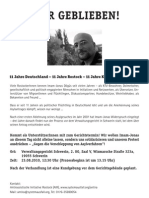 Asylverfahren von Imam-Jonas Dögüs