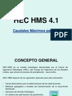 Curso Hidrologico Hec Hms 4.1
