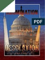 Abomination of Desolation, The - Gary Gibbs