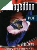 Armageddon - Joe Crews