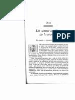 Cap 2. Construcción de La Teoría - Peter Gay - Freud