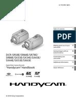 Sony DCR-SX33.pdf