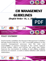 1.Research Management Guidelines
