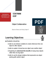 Object Collaboration(3)