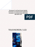 Persewaan Tv Lcd Touch Screen Android,Persewaan Tv Lcd Touch Screen Indonesia,Persewaan Tv Lcd Touch Screen Mirroring,0812 9615 1115