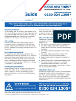 Axa Car Accident Guide