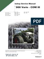 Fendt Vario 936 service manual 2/4