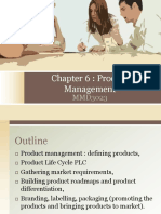 20151120111144Chapter 10- Product Management