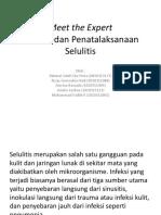 MTE Selulitis.pptx