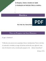 Bioética_2013