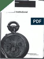 Protocol Institutional