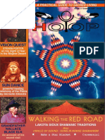 Sacred Hoop Magazine Issue 17