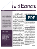 Erowid Extracts - Issue 2 - Erowid