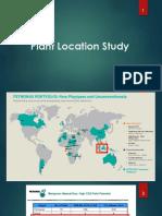 Location Study