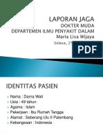 Lapjag 4(25 April 2017)