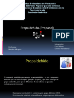 Procesos.%20Propanal..pptx