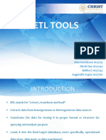 ETL Tools New