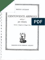 120 arpeggi (Mauro Giuliani) rev Chiesa.pdf