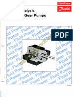 Failure Analysis of Hydraulic Gear Pumps Manual - Danfoss Watermarked