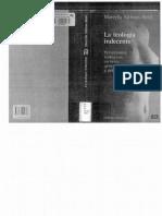 La Teologia Indecente Marcella Althaus Reid